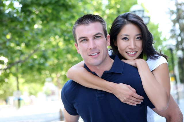 Japanese interracial dating