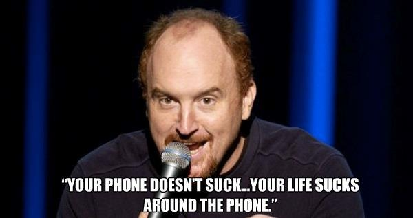 louis-ck-quotes-phone